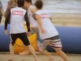 Sosh x Yelle ! Beach Soccer avec Yelle - Teaser
