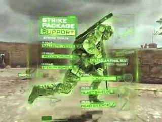 Multiplayer World Premier de Call of Duty : Modern Warfare 3