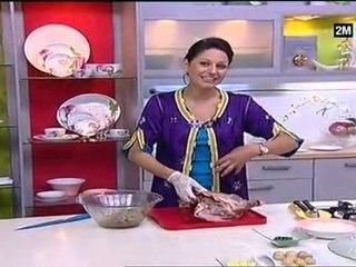 choumicha : toute les recettes de cuisine facile