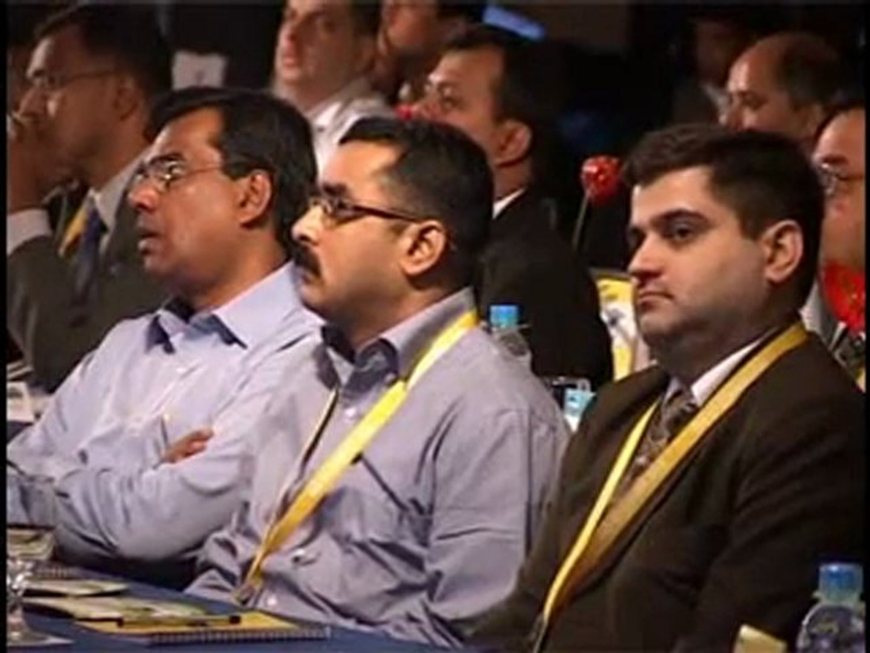 Showtime Events Video - IBM Best International Event