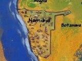 Carnets de Voyage : La Namibie avec Elsie Herberstein