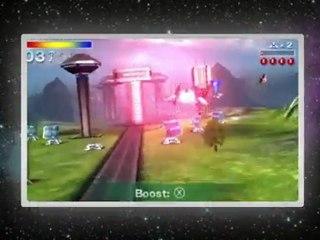 Trailer 2  de Starfox 64 3D