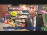 France 3 Midi-Pyrénées - Lancement pharmaciens solidaires à Toulouse