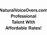 Female voice over talent, female voice talent, female voice overs, female voice over