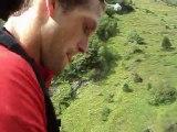 Grand Raid des Pyrénées 2011 : tps 6h30 - 31 km (vers le col de sancour) Episode 7/15