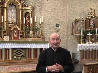 Mr le Curé Schoonbroodt est « excommunié » par l'église Conciliaire pour avoir assisté aux sacres de Mgr Lefebvre