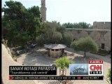 CNNTURK - Sanayi Rotası Programı Payas Bekir Altan