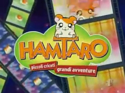 Hamtaro Italian Opening #3