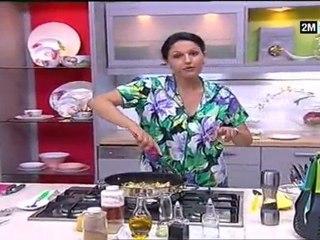 poisson rouge - Chermoula pour accompagner choumicha 2011 poissons faciles à cuisiner