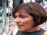 Pour Marie-Arlette Carlotti, Jean-Noël Guérini doit quitter ses fonctions au Conseil Général
