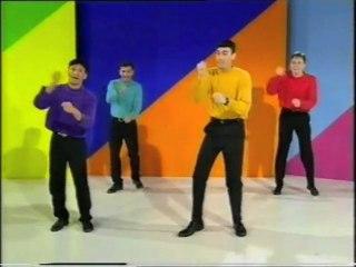 Video - The Wiggles - Hot Potato from 1994   Wigglepedia   FANDOM