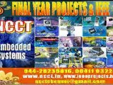 Embedded Systems Projects, VLSI Projects, DSP Projects, IEEE Projects, IEEE Projects 2011-2012