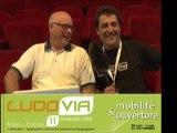 Causerie Ludovia2011 avec Mario Asselin