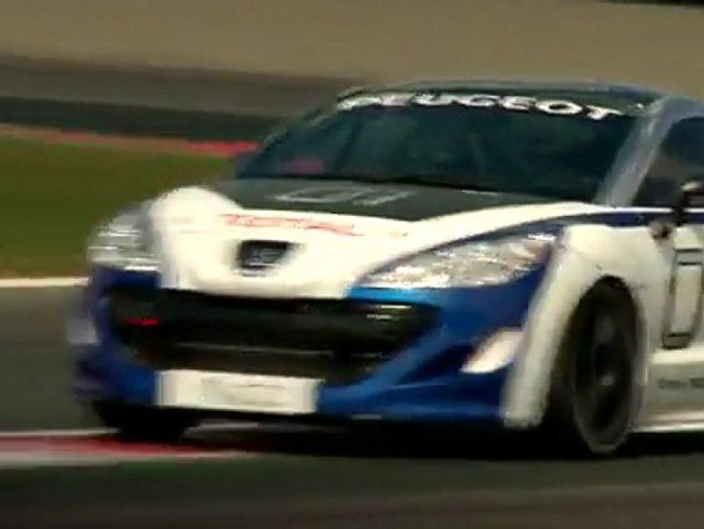 Peugeot Sport - RCZ Peugeot Sport - Reveal
