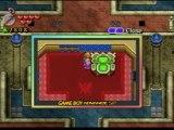 Legend of Zelda Four Swords Adventures pt 5 Hyrule Castle 2 of 2