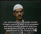 Les Droits de la Femme en Islam [2 5]