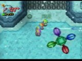 Legend of Zelda Four Swords Adventures pt 37 Frozen Hyrule 2 of 2
