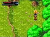 DBZ : Legacy of Goku II [14] - Les boules du dragon!