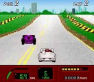 Retro Test Speed Racer Super Nintendo
