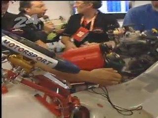 24 Heures Karting 2011: Le résumé de course n°1