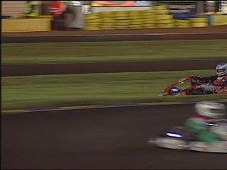 24 Heures Karting 2011: Le résumé de course n°2