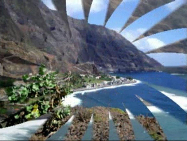Cap Vert decouverte de Sao Vicente à ponta do sol de Santo Antao