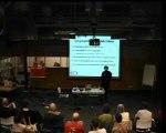 Ubuntu Party 7.10 - Les Logiciels Libres, histoires et enjeux par Jérémie Zimmermann (April)