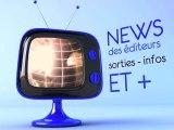 News éditeurs - actualité Rôliste d'août 2011 - Rôliste.TV