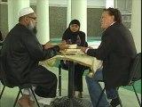 """Ramadan - Le débat Eid oul Fitr 2009 à la Mosquée """"Noor al Islam"""" à Saint-Denis île de La Réunion"""