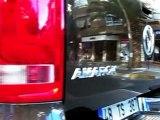 Volkswagen Amarok ARAÇ İÇİ Eglence & MUZIK Çalışması 2011