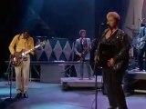 Un par de gigantes, Chuck Berry  Etta James