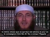 Persécutions en Egypte? Muhammad Salah - Ejazaah.com
