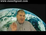 RussellGrant.com Video Horoscope Virgo September Monday 5th