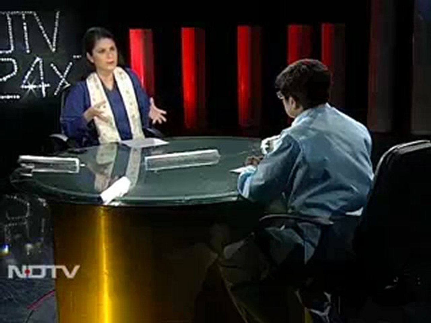 Your Call with Kiran Bedi - video dailymotion