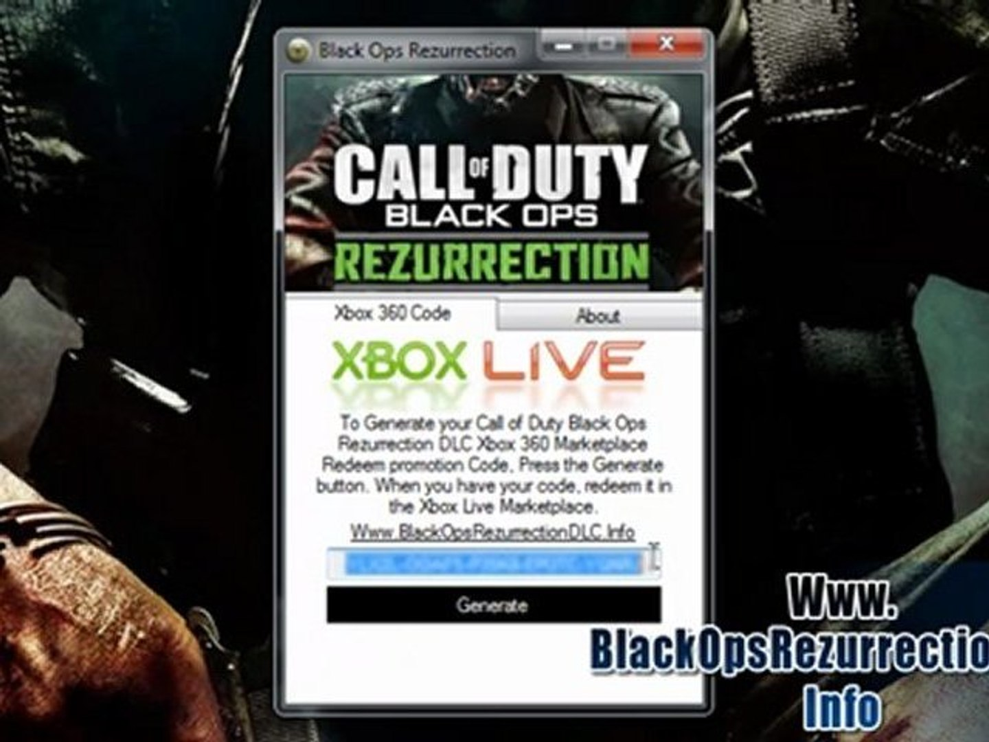 black ops 1 map packs free xbox one