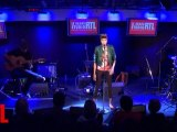 Imany - Ready for love en live dans le Grand STudio RTL