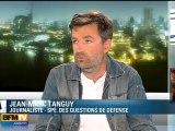 Invités Nathalie Levy : Frédéric Encel et Jean-Marc Tanguy