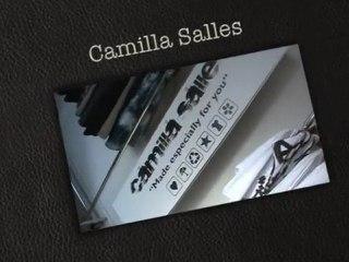 Camilla Salles