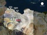 Libyalı muhalifler Beni Velid için emir bekliyor