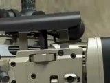 MW3 : BOLT ACTION SNIPER : MSR - 3D animation | Call of duty modern warfare 3