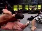 AJ Styles vs Jerry Lynn vs Low Ki vs Psicosis (Double Elimination) X-Title