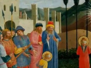 """""""Fra Angelico et les Maîtres de la lumière"""" au Musée Jacquemart-André"""