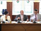 Sesja Rady Gminy i Miasta Bogatynia 10.06.2011r. cz. 1