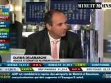 Olivier Delamarche - 06/09/2011 - On joue la faillite de la Grèce - BFM Business - 6 septembre 2011
