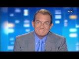CARTABLES TROP LOURDS : TF1 FRAPPE FORT