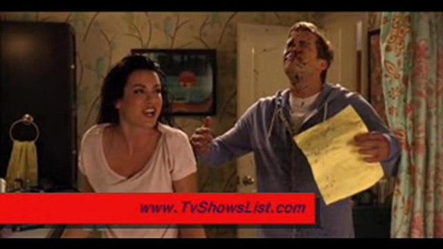 "Friends with Benefits Season 1 Episode 10 ""The Benefit of Avoiding the Mindbanger"""