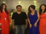 """Zarine Khan & Malaika In Short Revealing Dress At """"Blender Pride Fashion Tour"""""""