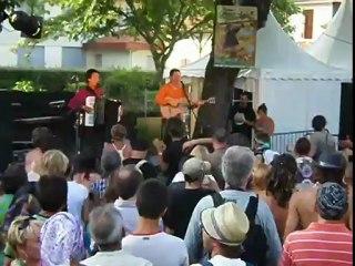 Sans Additif Luxey Musicalarue 2011.