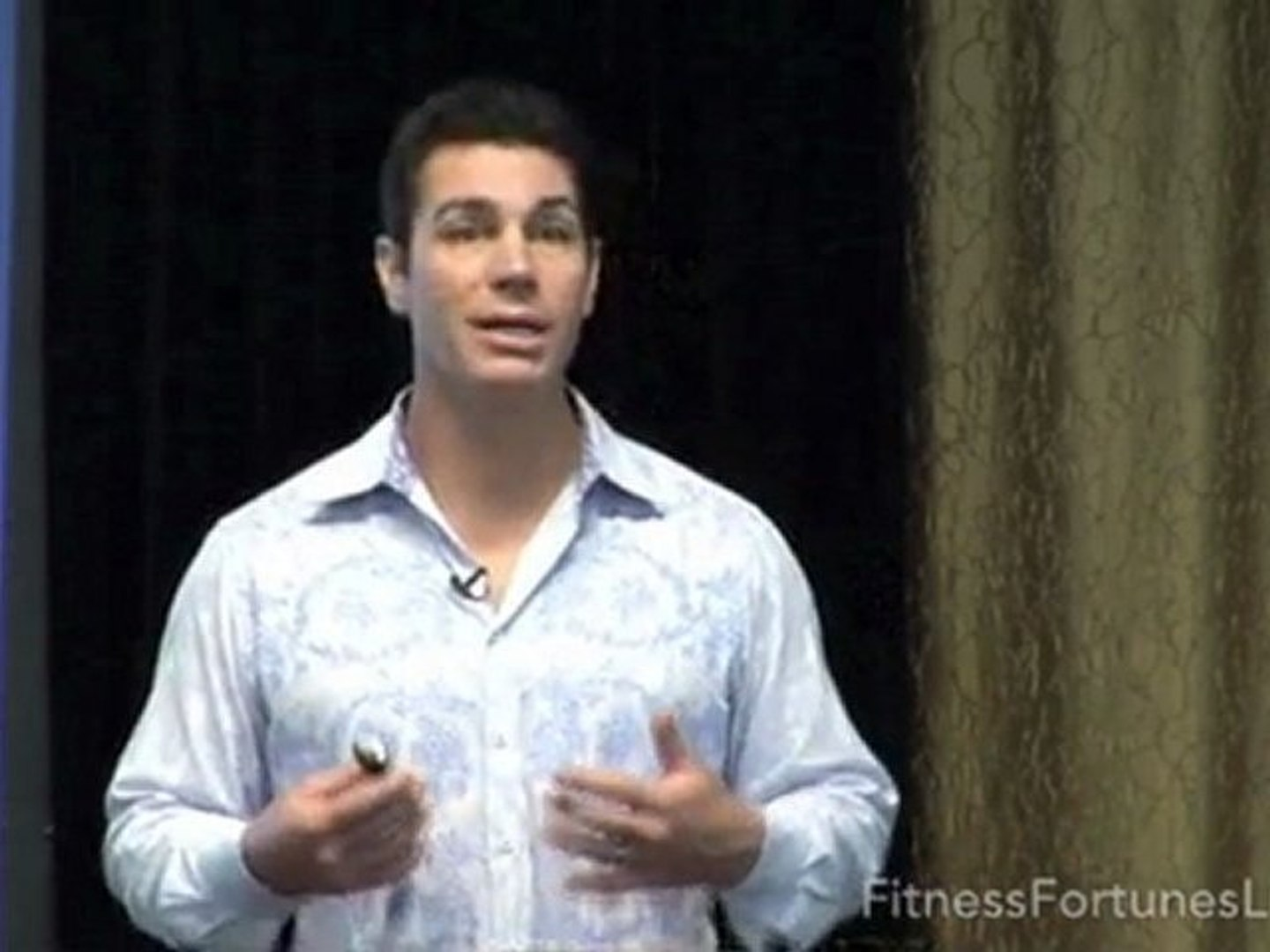 Fitness Info Products