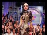Lady Gaga es la novena persona más poderosa